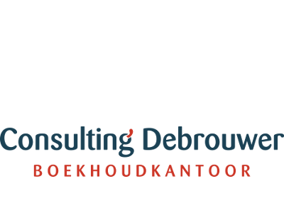 logo consulting Debrouwer
